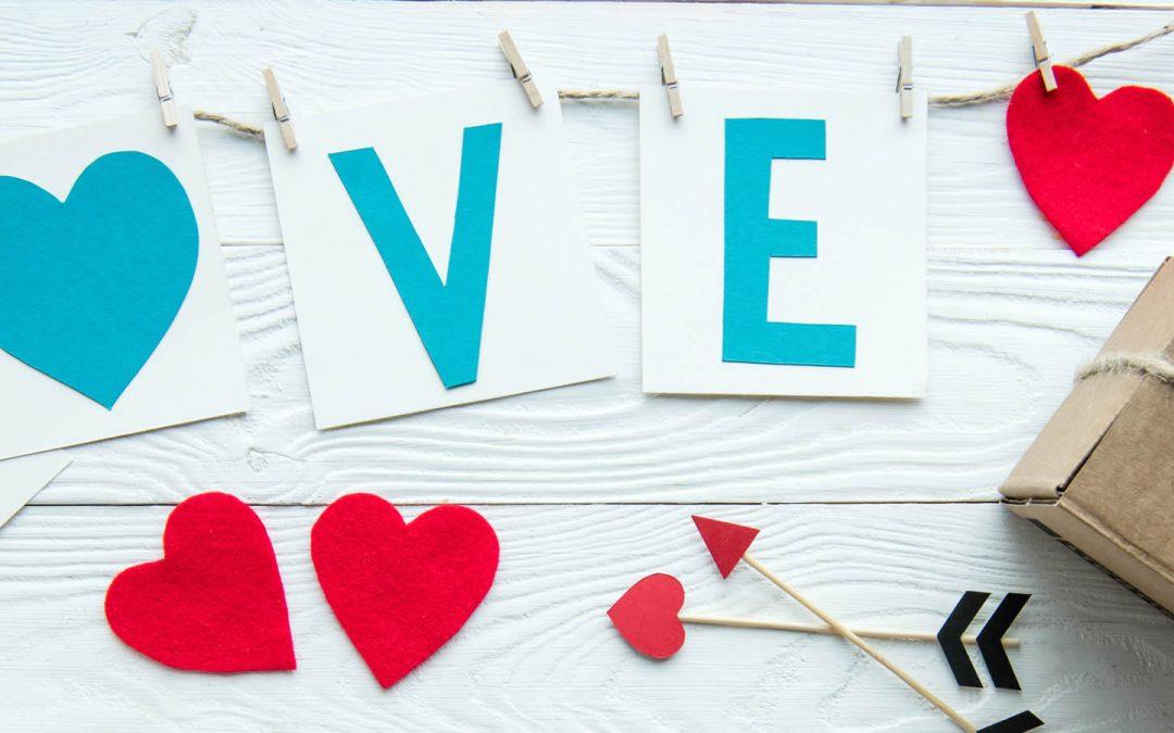 Celebrating Love for All
