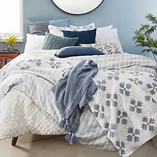 Bee & Willow Bedding at Bed Bath & Beyond