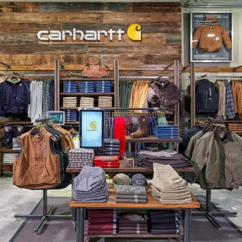 Carhartt at Rookwood Commons & Pavilion