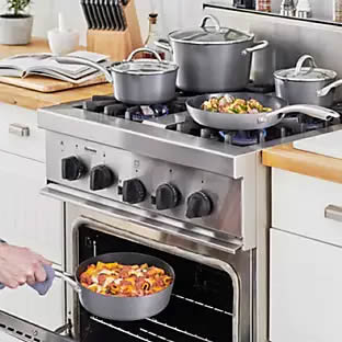 Cookware From Bed Bath & Beyond