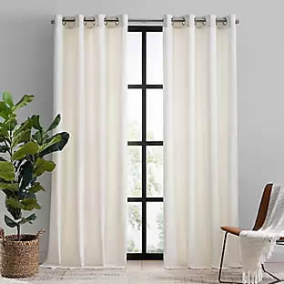Living Room Curtains from Bed Bath & Beyond