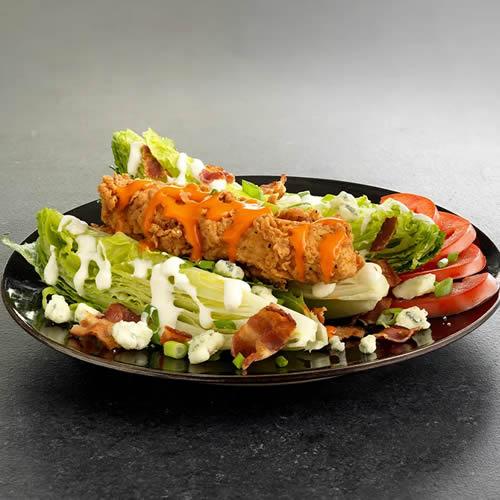 Buffalo Wedge Salad