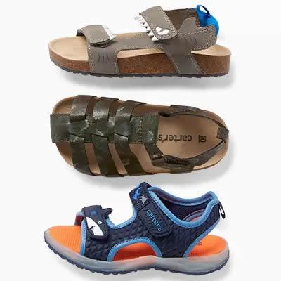 Carters Kids Sandals