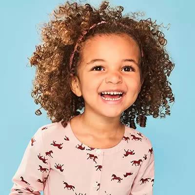 Carter's Girl's Toddler Shirt
