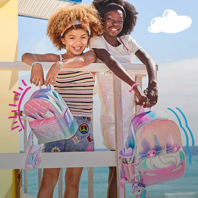 Claire's Backpacks for Girls
