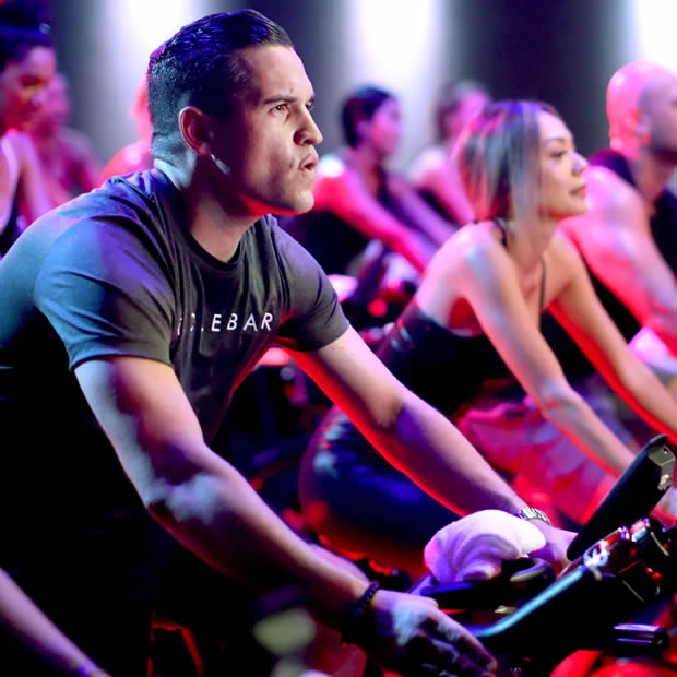 CycleBar Premium Indoor Cycling at Rookwood Commons & Pavilion