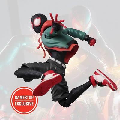 Spider Man GameStop Exclusive