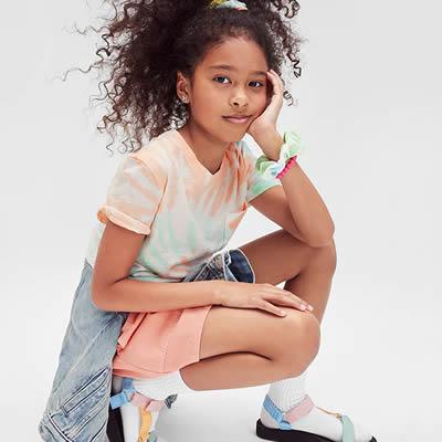 Girl's Clothing at Gap Kids