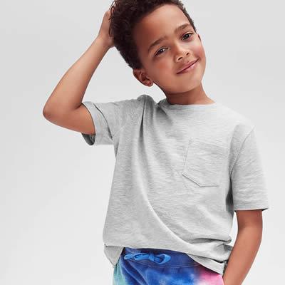 Boys Clothing at Gap Kids