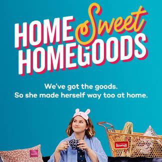 Home Sweet HomeGoods at Rookwood