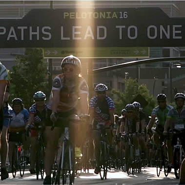 Hunting Bank Pelotonia Race for Cancer Research