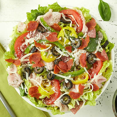 Donatos Italian Chef Salad