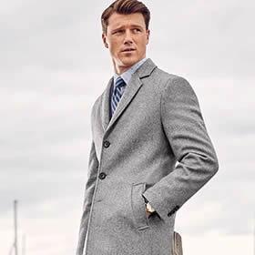 Jos. A. Bank Men's Outerwear