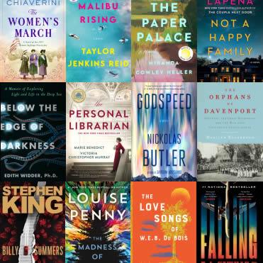 Joseph Beth Bestsellers