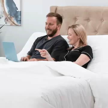 Productivity in Comfort with Mattress Firm