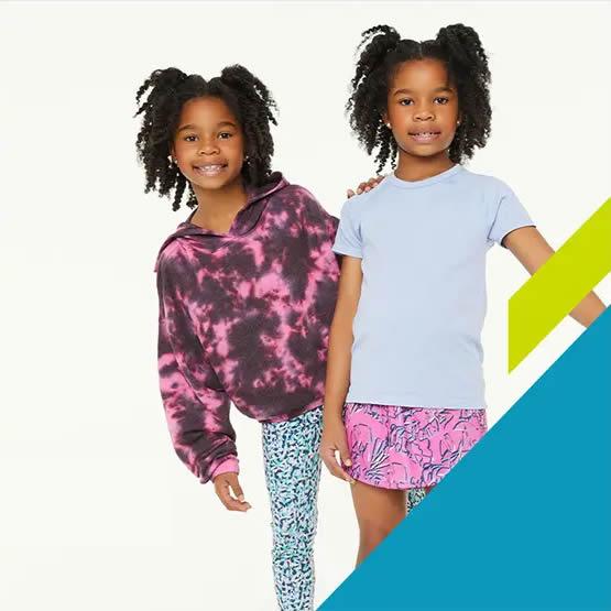 Nordstrom Rack to School Active for Kids
