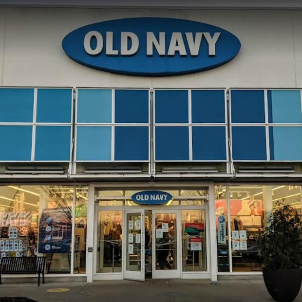 Old Navy Rookwood Commons & Pavilion Cincinnati, OH