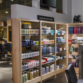 Pump Salon Styling Products at Rookwood