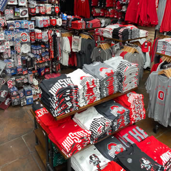 Rally House Rookwood Ohio State Gear