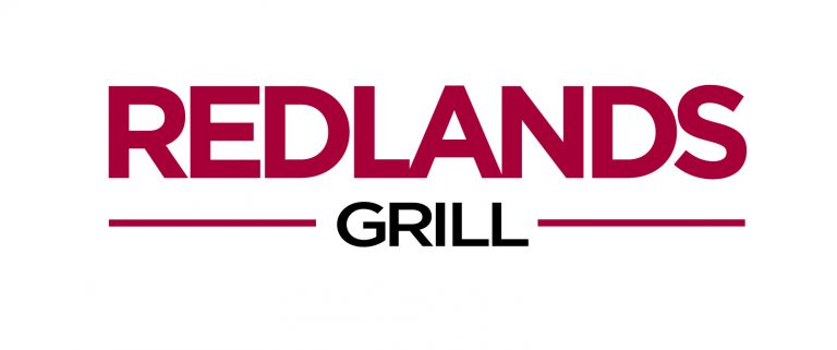 redlands grill logo