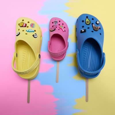 Crocs at Shoe Carnival Rookwood