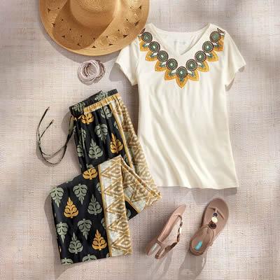 Soft Surroundings Shoes & Accessories