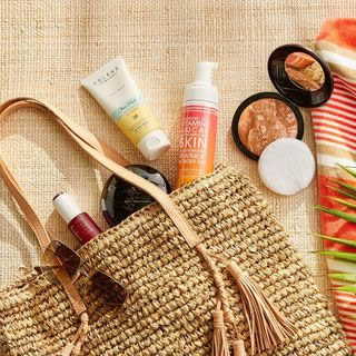 Soft Surroundings Beauty Products