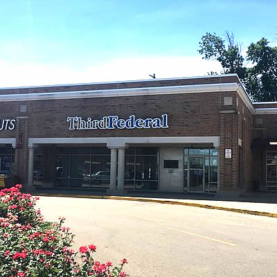 Third Federal Savings & Loan Rookwood Commons & Pavilion