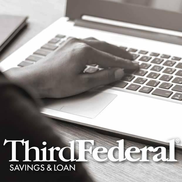 Third Federal Savings & Loan at Rookwood Commons & Pavilion in Cincinnati, OH