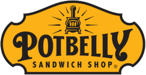 potbelly logo