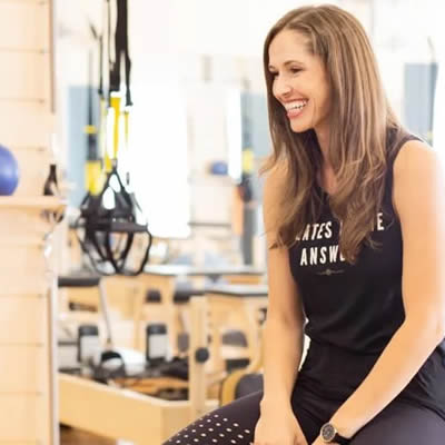 Club Pilates - Become an Instructor