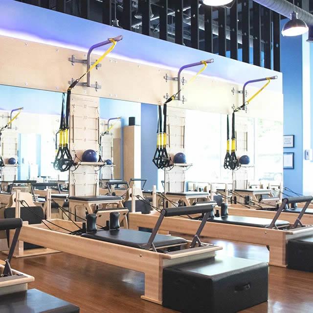 Club Pilates at Rookwood Commons in Cincinnati, OH
