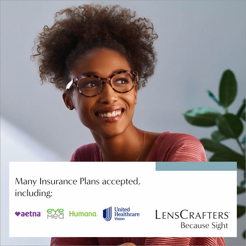 Many Insurances Accepted